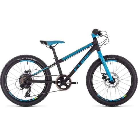 CUBE ACID 200 DISC MTB BIKE 2019