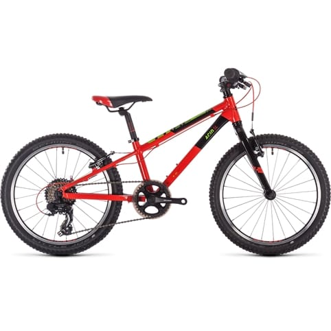 CUBE ACID 200 SL MTB BIKE 2019