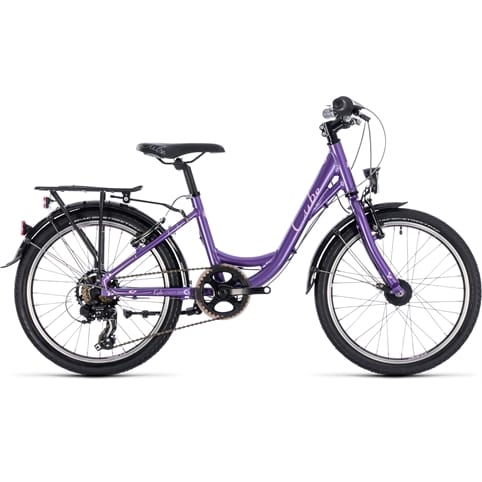 CUBE ELLA 200 KIDS BIKE 2019