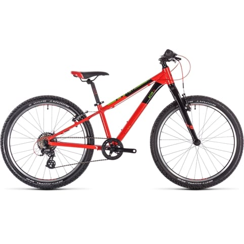 CUBE ACID 240 SL MTB BIKE 2019