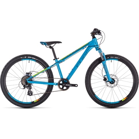 CUBE ACID 240 DISC MTB BIKE 2019