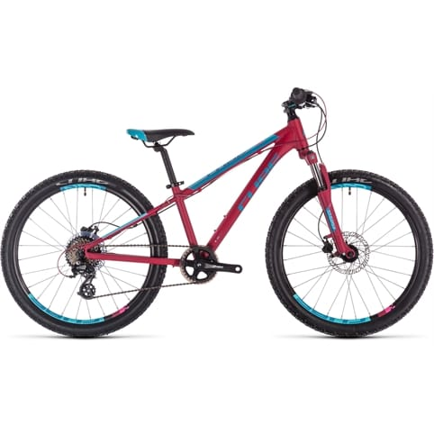 CUBE ACCCESS 240 DISC MTB BIKE 2019