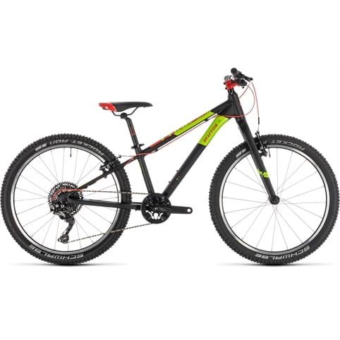 CUBE REACTION 240 SL MTB BIKE 2019