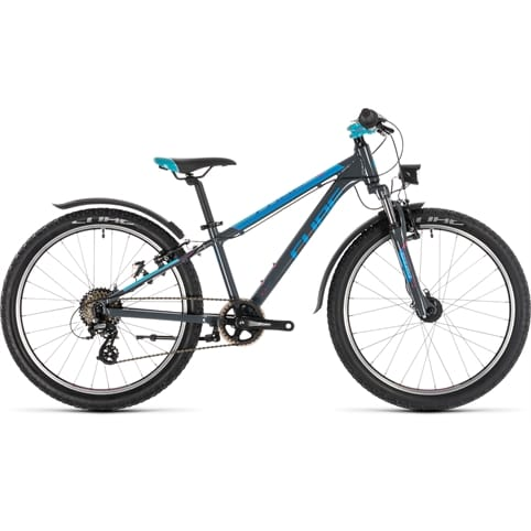 CUBE ACCESS 240 ALLROAD HARDTAIL MTB BIKE 2019