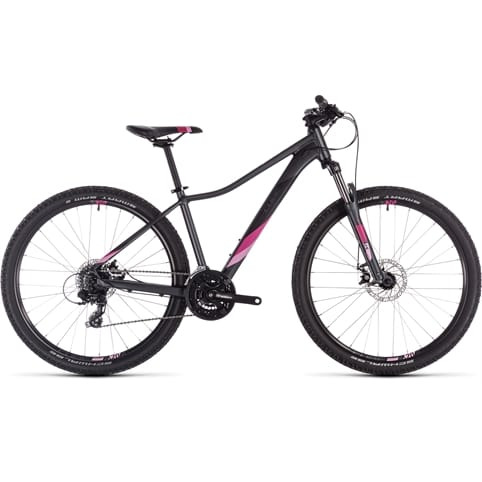 CUBE ACCESS WS 29 HARDTAIL MTB BIKE 2019