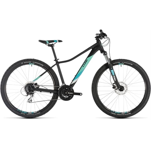 CUBE ACCESS WS EAZ 29 HARDTAIL MTB BIKE 2019