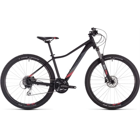 CUBE ACCESS WS EXC 29 HARDTAIL MTB BIKE 2019