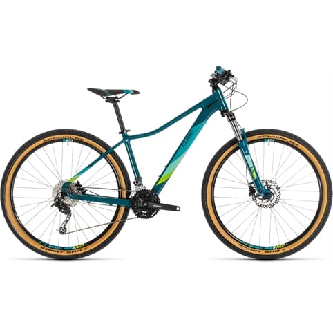 CUBE ACCESS WS PRO 29 HARDTAIL MTB BIKE 2019