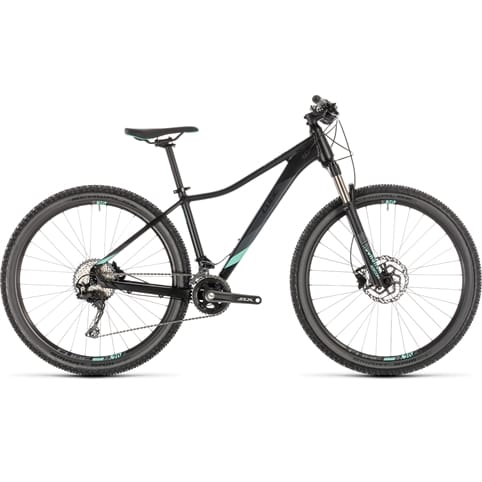 CUBE ACCESS WS SL 29 HARDTAIL MTB BIKE 2019