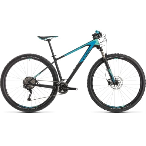CUBE ACCESS WS C:62 PRO 29 HARDTAIL MTB BIKE 2019