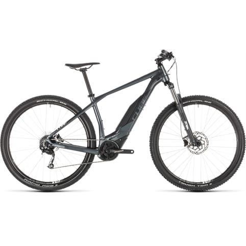 CUBE ACID HYBRID ONE 500 29 HARDTAIL E-MTB BIKE 2019