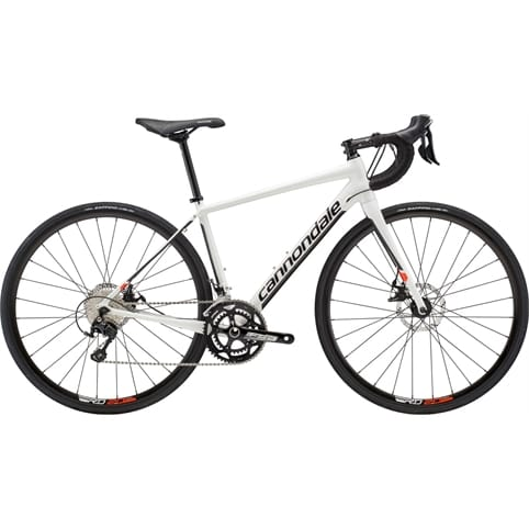 CANNONDALE SYNAPSE DISC 105 FEM ROAD BIKE 2018 [48cm]