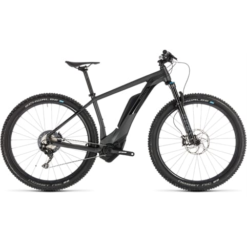 CUBE REACTION HYBRID HD 500 29 E-MTB BIKE 2019