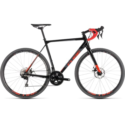 CUBE CROSS RACE CYCLOCROSS BIKE 2019