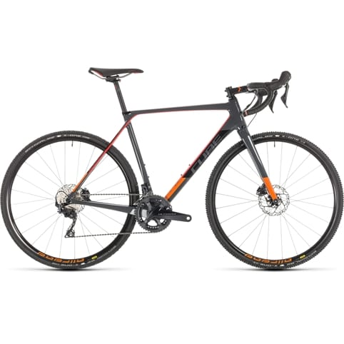 CUBE CROSS RACE C:62 PRO CYCLOCROSS BIKE 2019