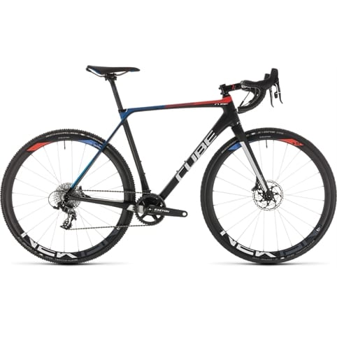 CUBE CROSS RACE C:62 SL CYCLOCROSS BIKE 2019
