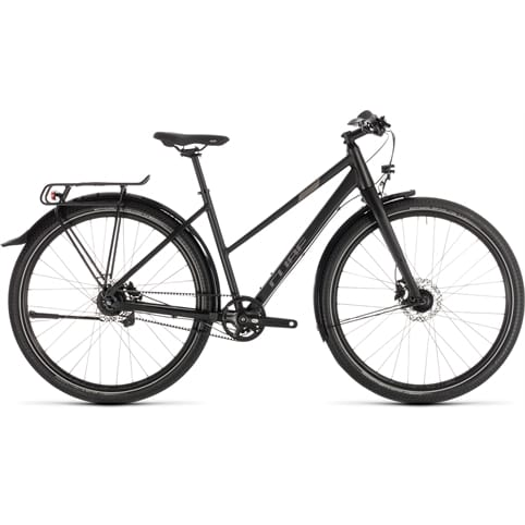 CUBE TRAVEL PRO TRAPEZE TREKKING BIKE 2019