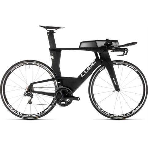 CUBE AERIUM C:68 SL LOW TRIATHLON BIKE 2019
