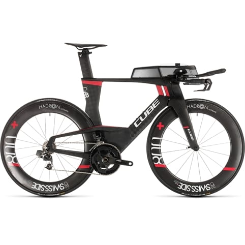 CUBE AERIUM C:68 SLT HIGH TRIATHLON BIKE 2019