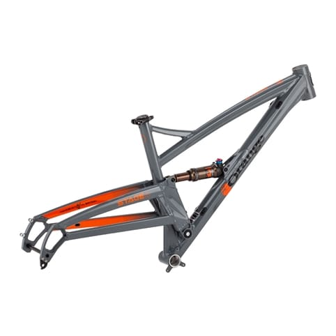 ORANGE STAGE 4 29 FRAME 2019