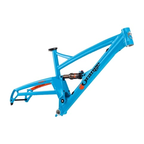ORANGE FOUR 650b FRAME 2019