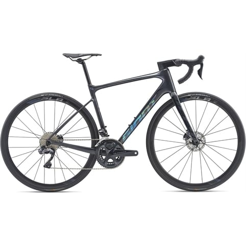 GIANT DEFY ADVANCED PRO 0 ROAD BIKE 2019