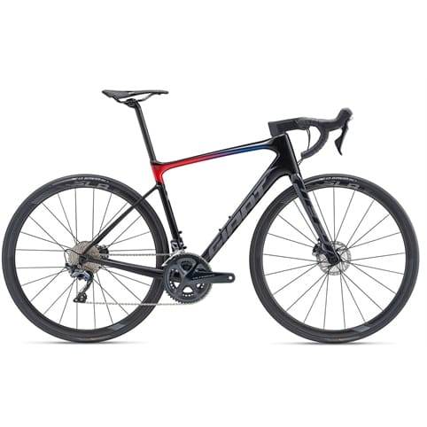 GIANT DEFY ADVANCED PRO 1 ROAD BIKE 2019