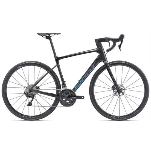 GIANT DEFY ADVANCED PRO 2 ROAD BIKE 2019