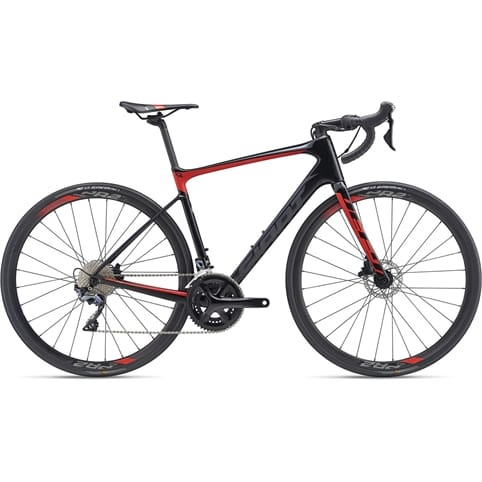 GIANT DEFY ADVANCED 1 ROAD BIKE 2019