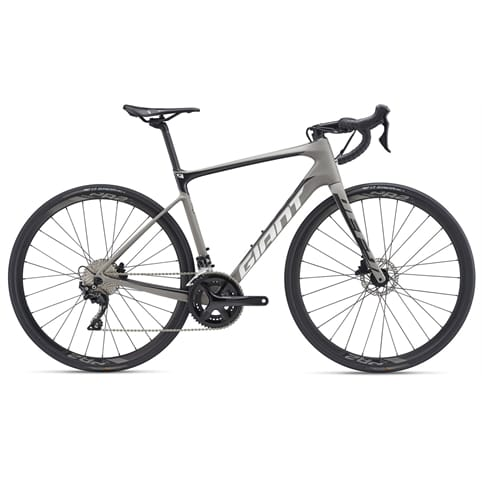 GIANT DEFY ADVANCED 2 ROAD BIKE 2019