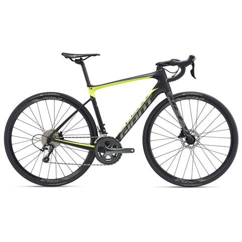 GIANT DEFY ADVANCED 3 ROAD BIKE 2019