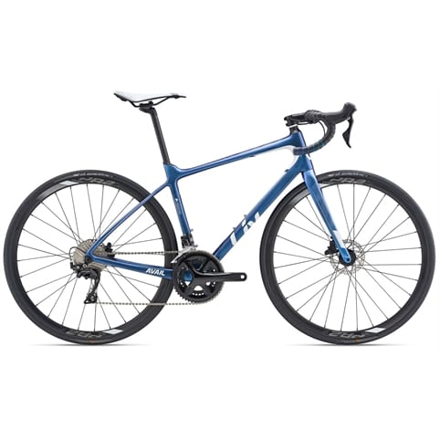 GIANT LIV AVAIL ADVANCED 2 ROAD BIKE 2019