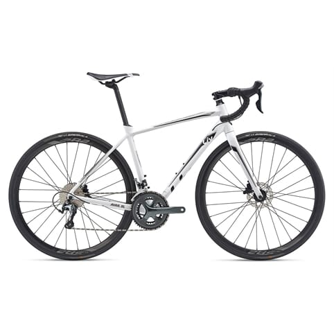 GIANT LIV AVAIL SL 2 DISC ROAD BIKE 2019