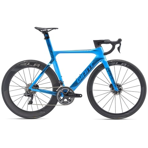 GIANT PROPEL ADVANCED SL 0 DISC ROAD BIKE 2019
