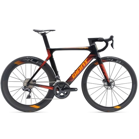 GIANT PROPEL ADVANCED PRO DISC ROAD BIKE 2019