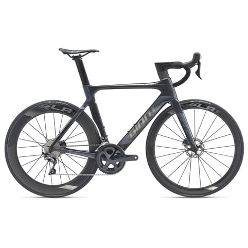 GIANT PROPEL ADVANCED 1 DISC ROAD BIKE 2019