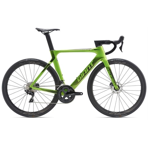 GIANT PROPEL ADVANCED 2 DISC ROAD BIKE 2019
