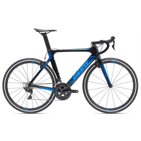 GIANT PROPEL ADVANCED 2 ROAD BIKE 2019