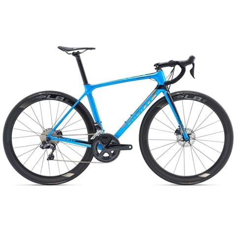 GIANT TCR ADVANCED PRO 0 DISC ROAD BIKE 2019