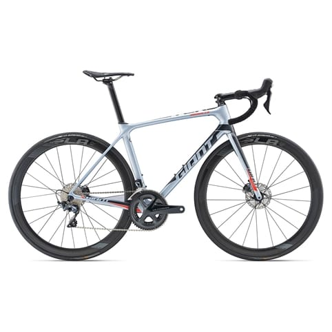 GIANT TCR ADVANCED PRO 1 DISC ROAD BIKE 2019
