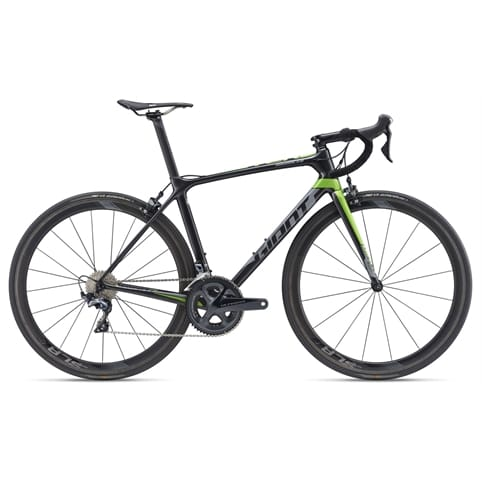 GIANT TCR ADVANCED PRO 1 ROAD BIKE 2019
