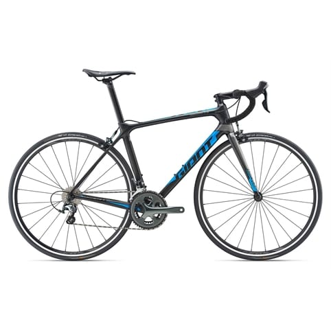 GIANT TCR ADVANCED 3 ROAD BIKE 2019