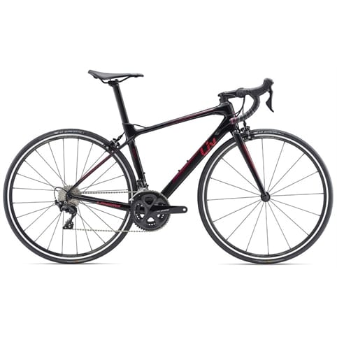 GIANT LIV LANGMA ADVANCED 2 ROAD BIKE 2019