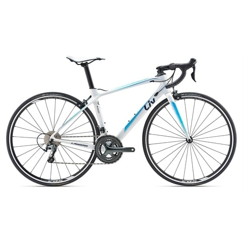 GIANT LIV LANGMA ADVANCED 3 ROAD BIKE 2019