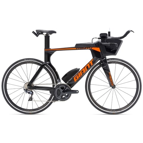 GIANT TRINITY ADVANCED PRO 2 TRIATHLON BIKE 2019