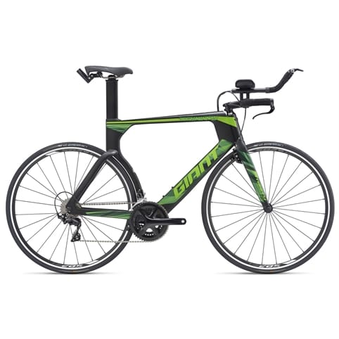 GIANT TRINITY ADVANCED TRIATHLON BIKE 2019