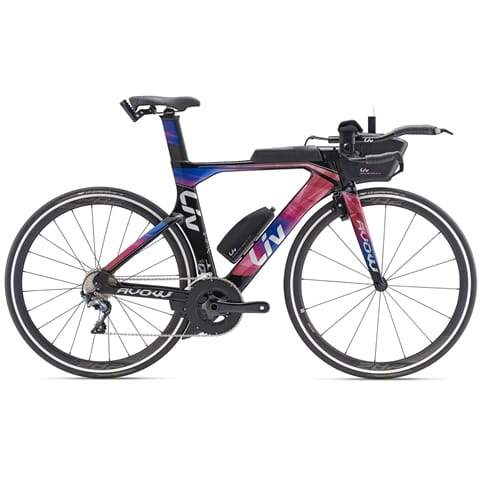GIANT LIV AVOW ADVANCED PRO TRIATHLON BIKE 2019