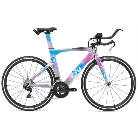 GIANT LIV AVOW ADVANCED TRIATHLON BIKE 2019