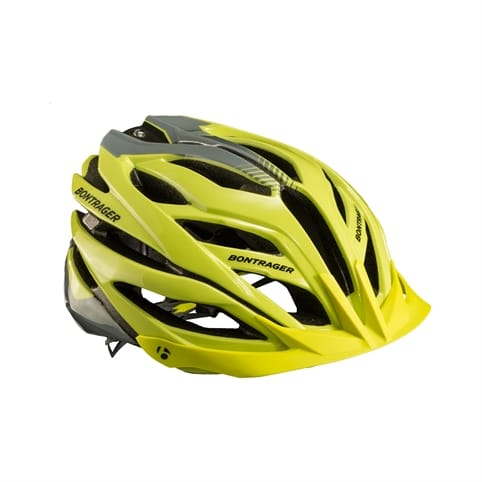 BONTRAGER SPECTER XR MOUNTAIN BIKE HELMET