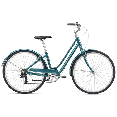 GIANT LIV FLOURISH 3 HYBRID CLASSIC BIKE 2019